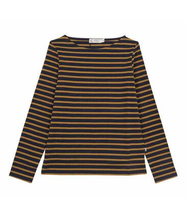 iconic women's breton top