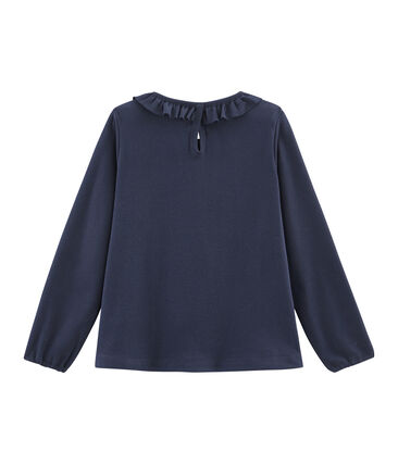 Girls' Long-Sleeved T-shirt