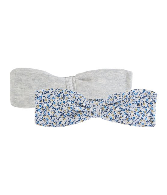 Baby Girls' Headbands - 2-Piece Set . set