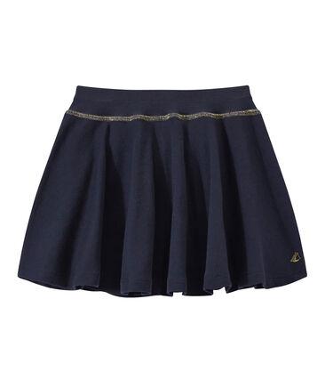 Girl's skater skirt