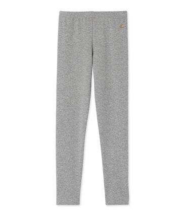Girls' Leggings Subway grey