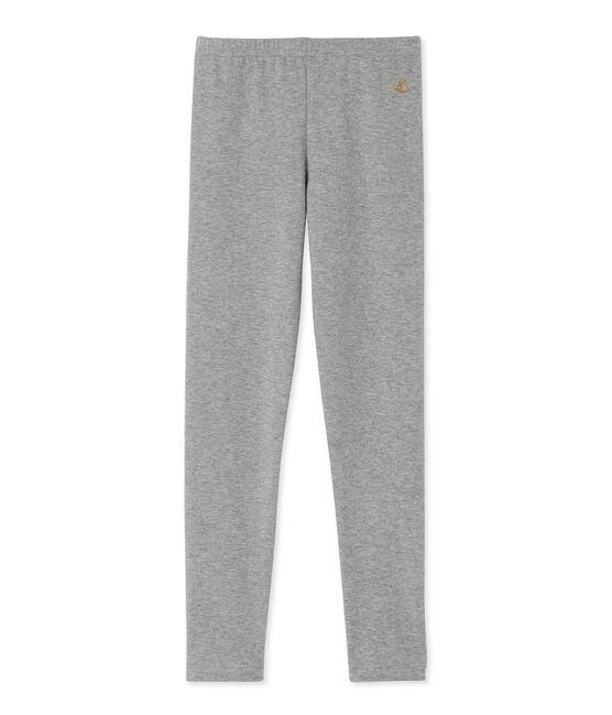 Girls' Leggings Subway grey