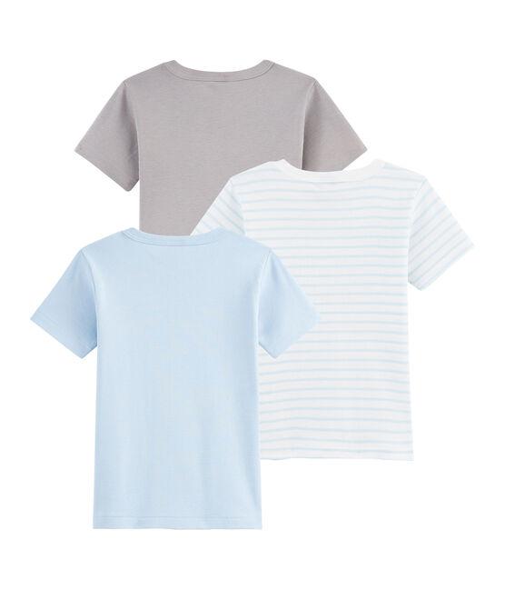 Boys' T-Shirt - 3-Piece Set . set