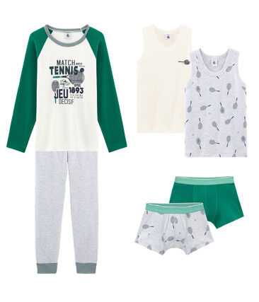 Set of 3 for boy