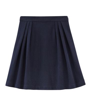 Women's flared skirt