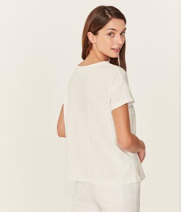 Women's short-sleeved t-shirt