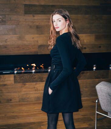 Women's Skirts Noir black