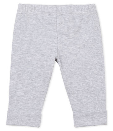 Baby Girls' Knit Trousers