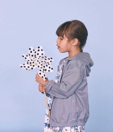 Unisex Children's Windbreaker
