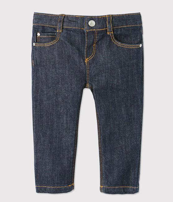 Baby boy's skinny jeans Jean blue