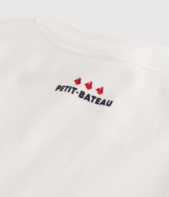 Women's/Men's T-shirt Marshmallow white