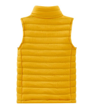 Unisex Children's Sleeveless Jacket