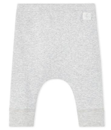 Baby' Leggings Beluga grey