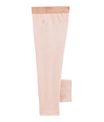 Girls' short Leggings