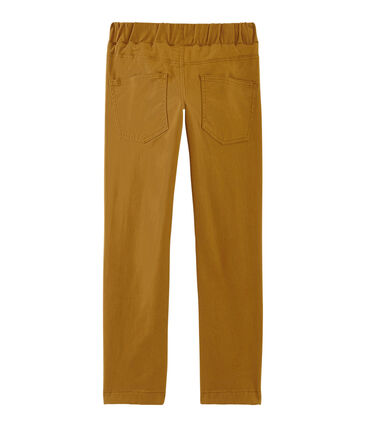 Boys Warm Lined Trousers
