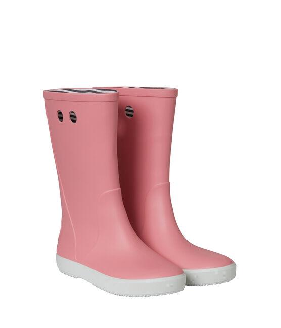 Rain boots Cheek pink