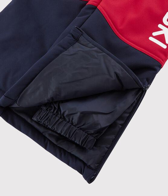 Boys'/Girls' Ski Trousers TERKUIT/SMOKING