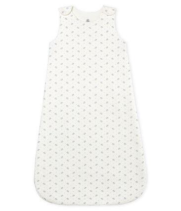 Unisex baby printed sleeping bag