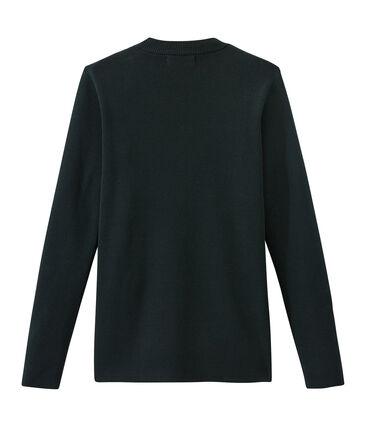 women's iconic sailor sweater