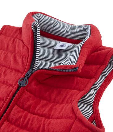 Unisex Children's Sleeveless Jacket