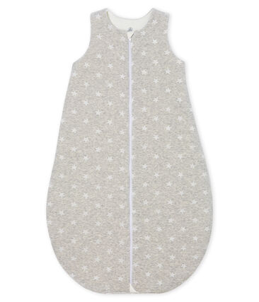 Baby Boys' Velour Sleeping Bag
