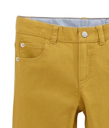 Boy's denim trousers