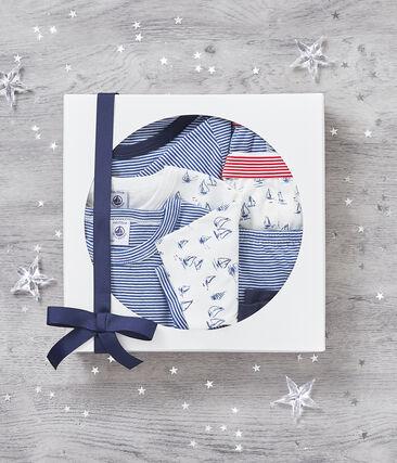 Little boy gift box