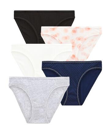 set of 5 women's pants