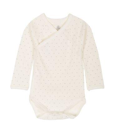 Newborn Babies' Long-Sleeved Bodysuit