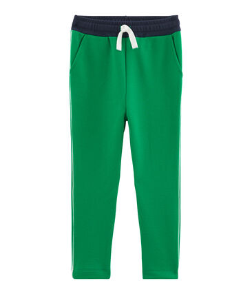 Boys' Knit Trousers null