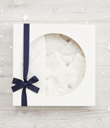 Newborn unisex gift box . set