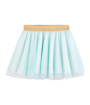 Girls' Skirt null