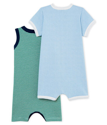 Baby Boys' Shortie - Set of 2