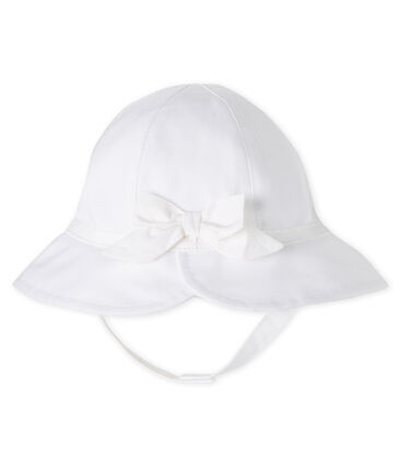 Baby Girls' Plain Floppy Hat