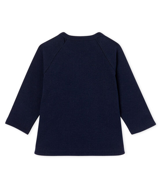 Baby Girls' Long-Sleeved T-Shirt SMOKING