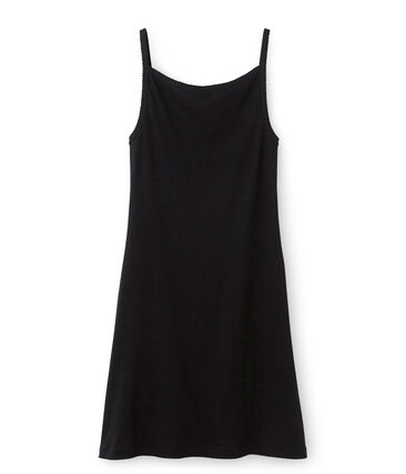 Women's sleeveless dress