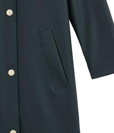 women's urban raincoat