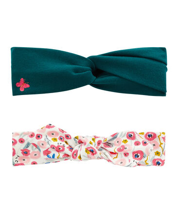 Girls' Hairband - Set of 2