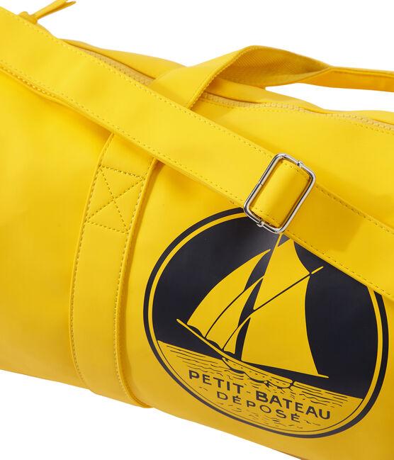 Travel Bag Jaune yellow