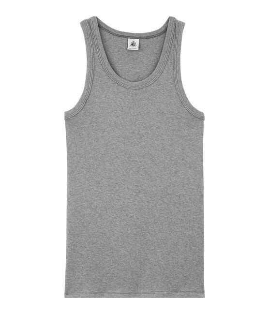 Women's Iconic Vest Subway grey