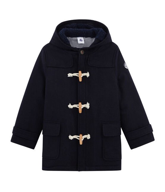 Boys' Duffel Coat SMOKING