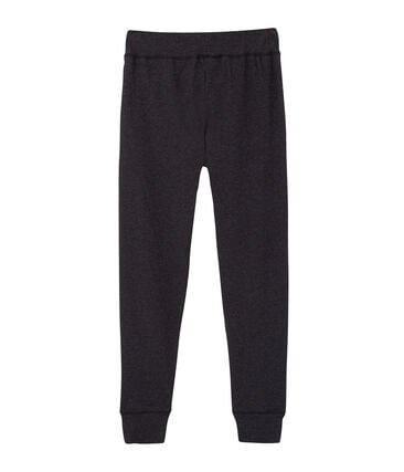 Women's Trousers City Chine grey