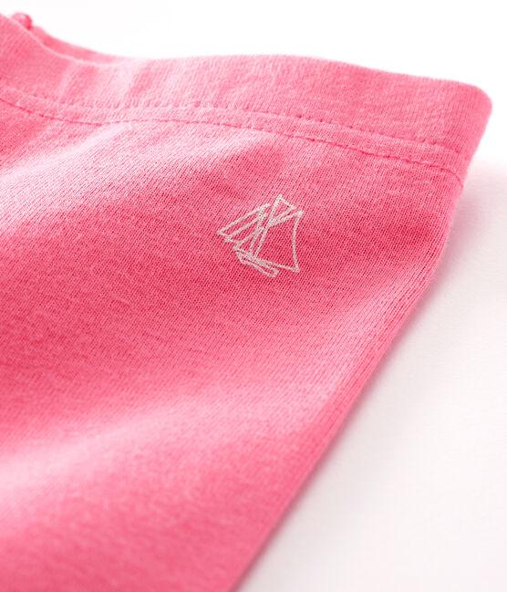 Baby Girls' Leggings Cupcake pink