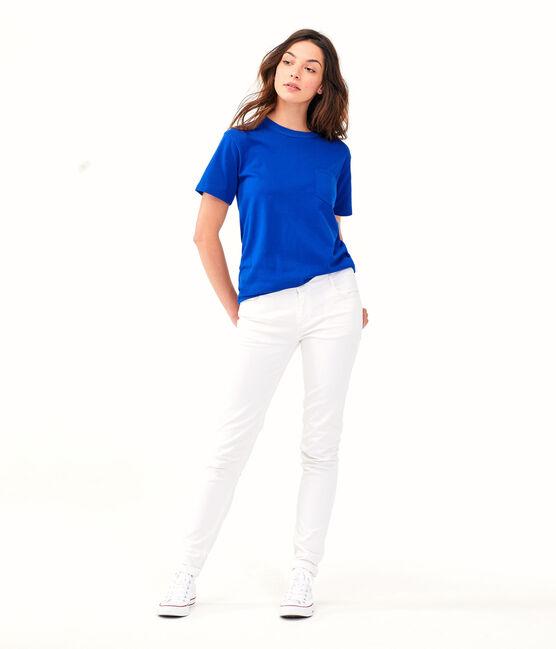 Unisex T-Shirt Surf blue