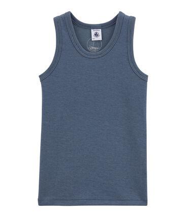 Little boy's vest top