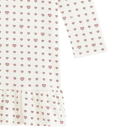 Little girl's nightgown