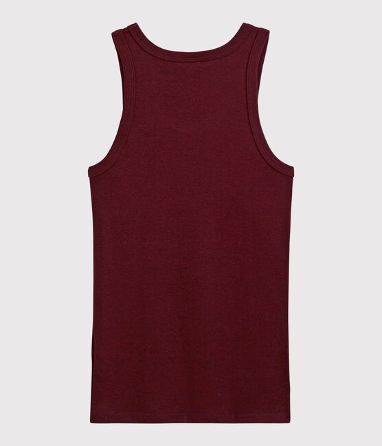 Women's iconic tank top ALIVE CHINE