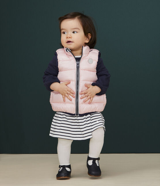 Baby's reversible puffer jacket MINOIS