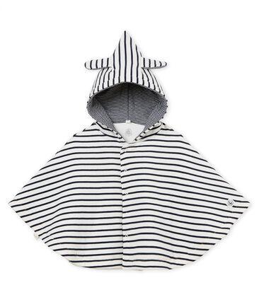 Unisex baby iconic cape