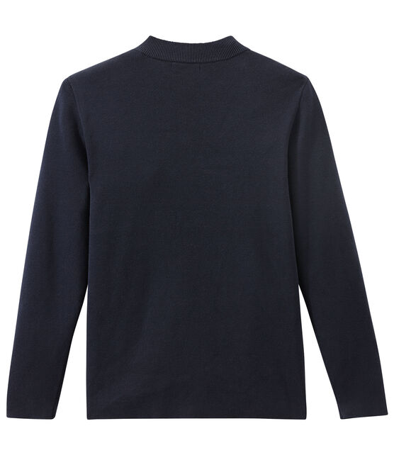 Women's sailor sweater Smoking blue